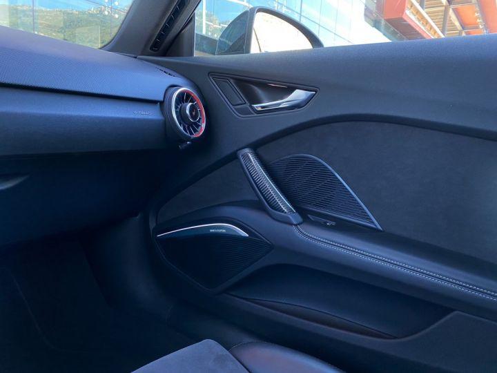 Audi TT RS COUPE 2.5 TFSI QUATTRO 400 CV S-TRONIC - MONACO Gris Daytona Métal - 20