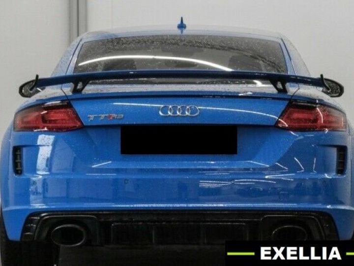 Audi TT RS Coupé Quattro BLEU PEINTURE METALISE Occasion - 3