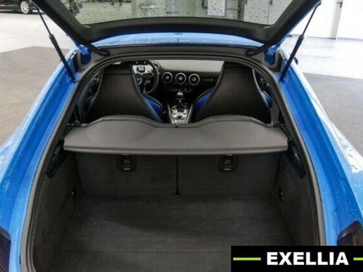 Audi TT RS Coupé Quattro BLEU PEINTURE METALISE Occasion - 5