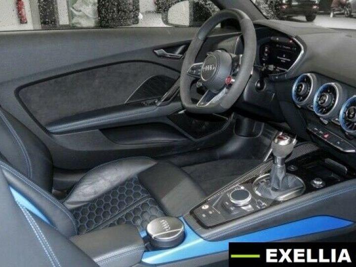 Audi TT RS Coupé Quattro BLEU PEINTURE METALISE Occasion - 6