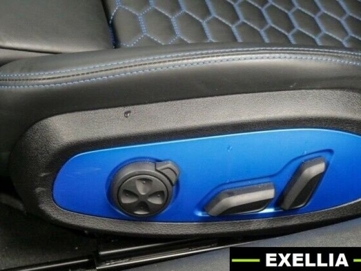 Audi TT RS Coupé Quattro BLEU PEINTURE METALISE Occasion - 9