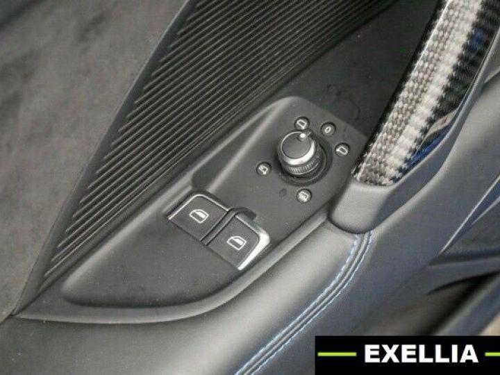 Audi TT RS Coupé Quattro BLEU PEINTURE METALISE Occasion - 10