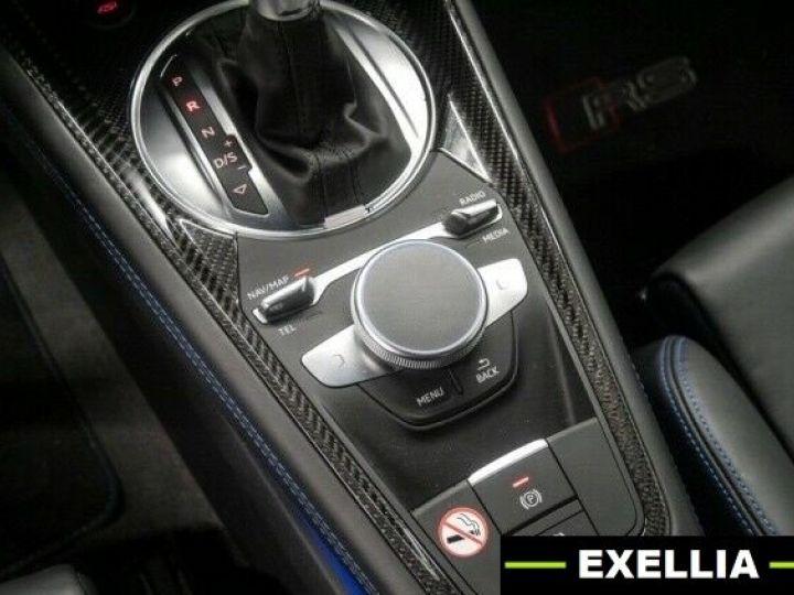 Audi TT RS Coupé Quattro BLEU PEINTURE METALISE Occasion - 12