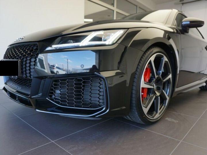 Audi TT RS RS COUPE 2.5 TFSI QUATTRO NOIR Occasion - 1