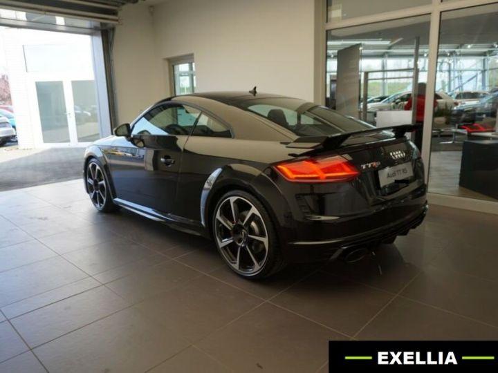 Audi TT RS RS COUPE 2.5 TFSI QUATTRO NOIR Occasion - 2