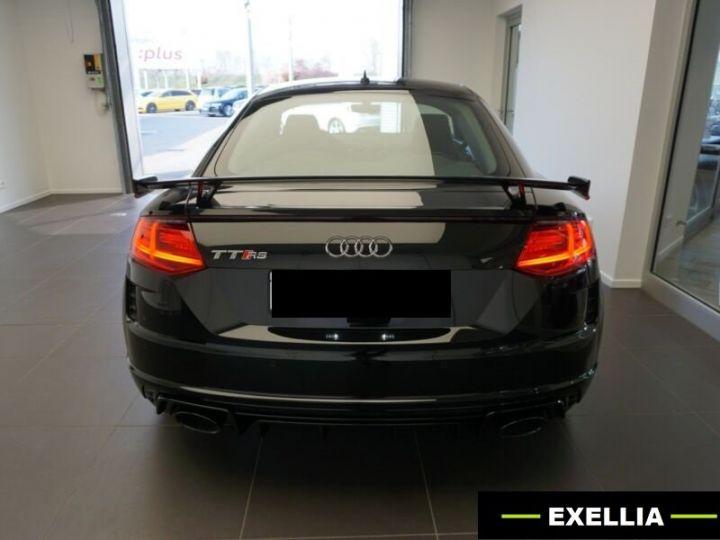 Audi TT RS RS COUPE 2.5 TFSI QUATTRO NOIR Occasion - 3
