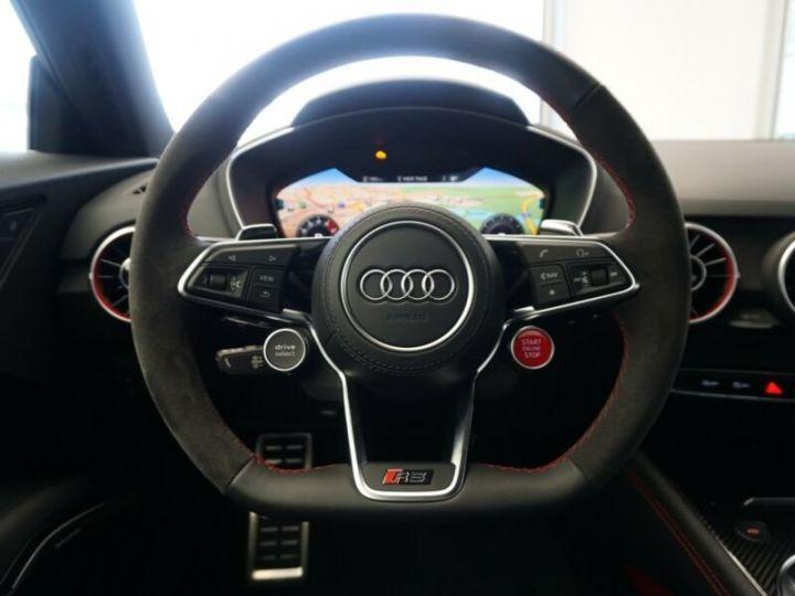 Audi TT RS RS COUPE 2.5 TFSI QUATTRO NOIR Occasion - 9