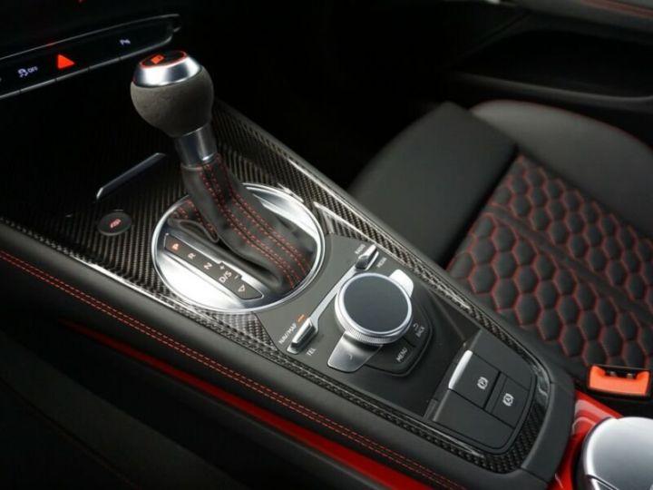 Audi TT RS RS COUPE 2.5 TFSI QUATTRO NOIR Occasion - 10