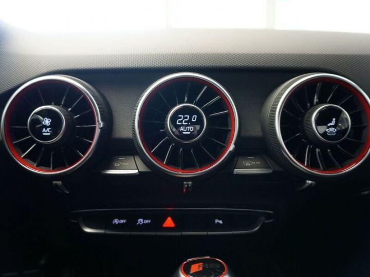 Audi TT RS RS COUPE 2.5 TFSI QUATTRO NOIR Occasion - 11