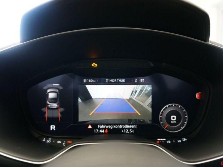 Audi TT RS RS COUPE 2.5 TFSI QUATTRO NOIR Occasion - 12