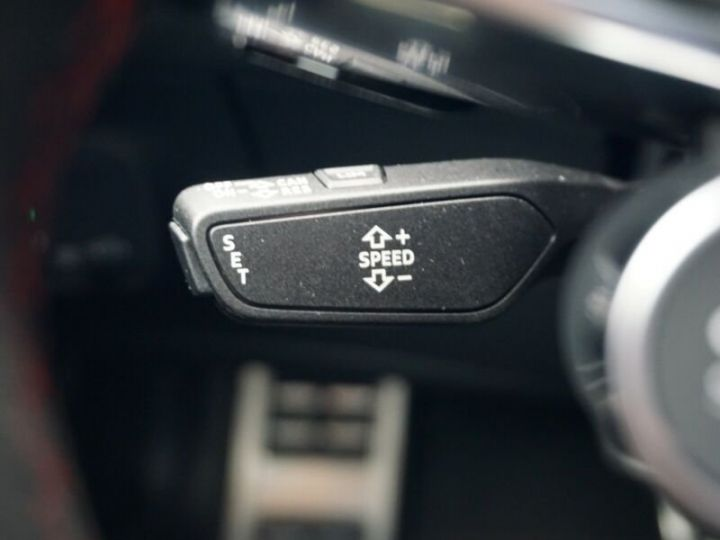 Audi TT RS RS COUPE 2.5 TFSI QUATTRO NOIR Occasion - 14