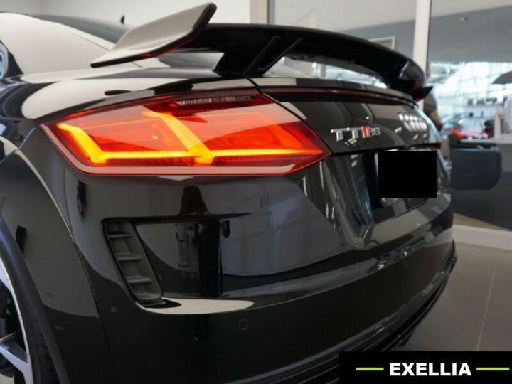 Audi TT RS RS COUPE 2.5 TFSI QUATTRO NOIR Occasion - 19
