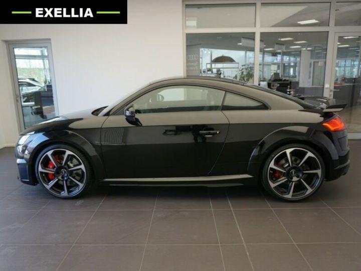Audi TT RS RS COUPE 2.5 TFSI QUATTRO NOIR Occasion - 20