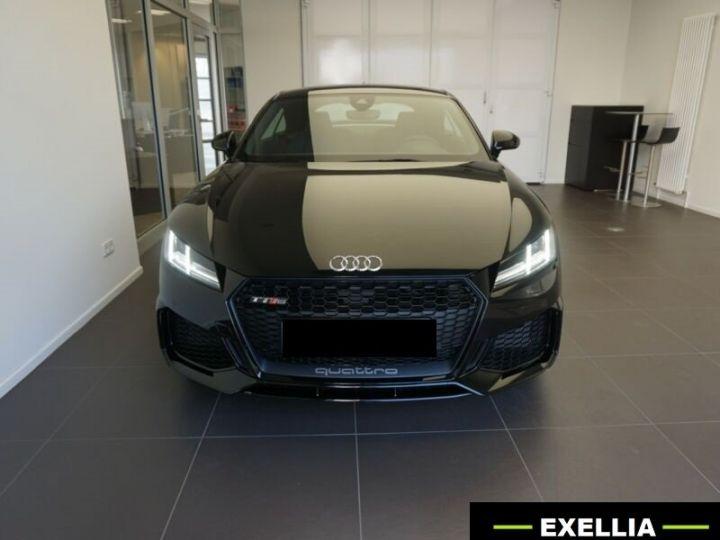 Audi TT RS RS COUPE 2.5 TFSI QUATTRO NOIR Occasion - 21