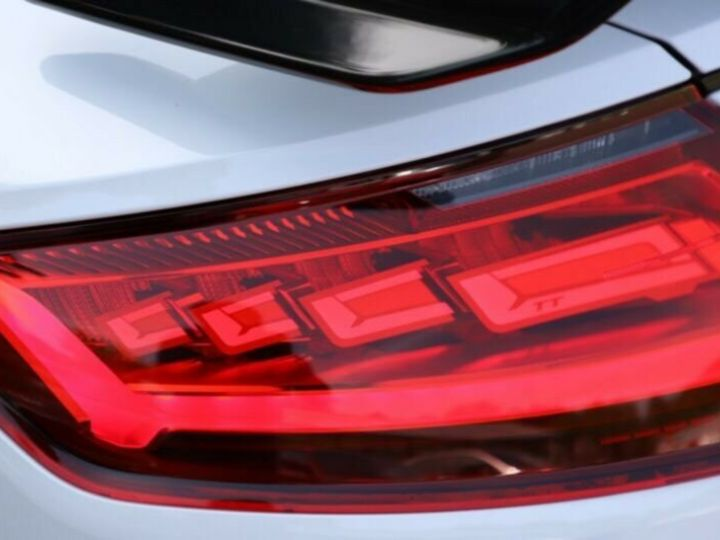 Audi TT RS RS ROADSTER 2.5 TFSI QUATTRO  BLANC  Occasion - 10