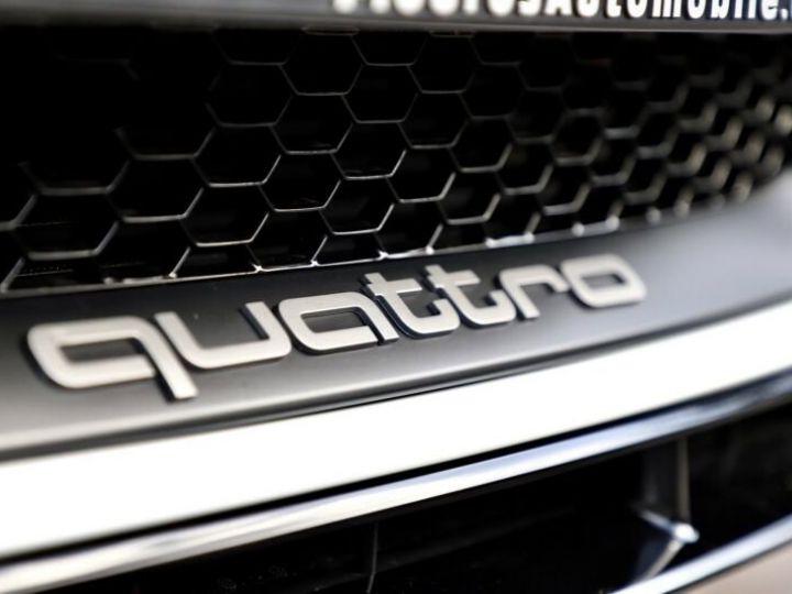 Audi TT RS RS ROADSTER 2.5 TFSI QUATTRO  BLANC  Occasion - 12