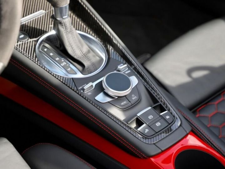 Audi TT RS RS ROADSTER 2.5 TFSI QUATTRO  BLANC  Occasion - 15