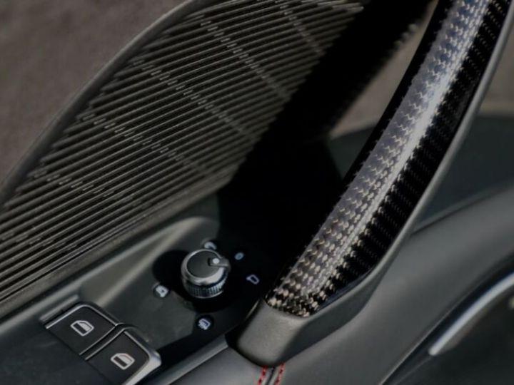 Audi TT RS RS ROADSTER 2.5 TFSI QUATTRO  BLANC  Occasion - 18