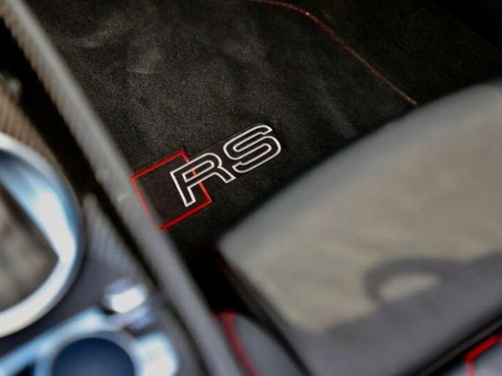 Audi TT RS RS ROADSTER 2.5 TFSI QUATTRO  BLANC  Occasion - 20
