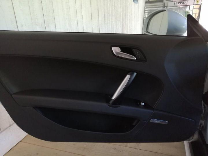Audi TT S 2.0 TFSI 272 CV QUATTRO Gris - 11