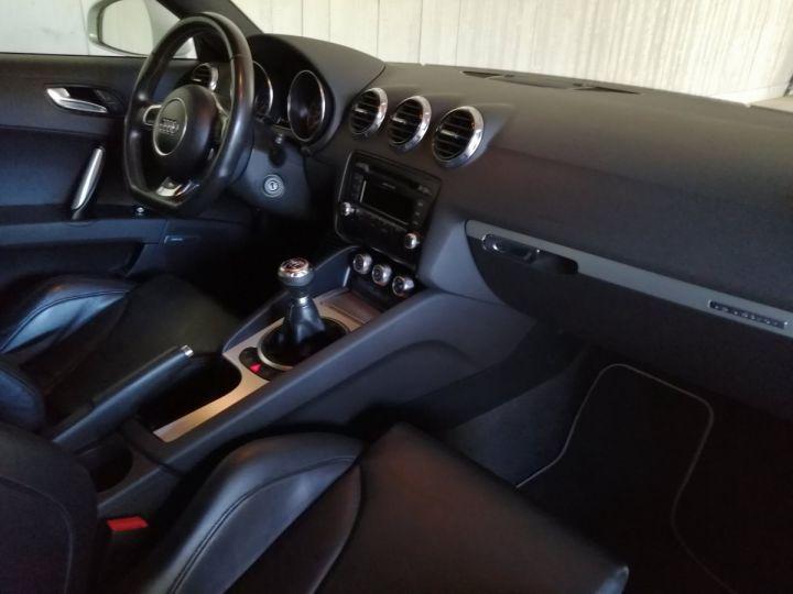 Audi TT S 2.0 TFSI 272 CV QUATTRO Gris - 6