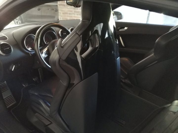 Audi TT S 2.0 TFSI 272 CV QUATTRO Gris - 8
