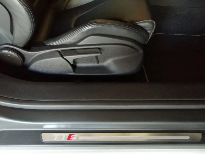 Audi TT S 2.0 TFSI 272 CV QUATTRO Gris - 10