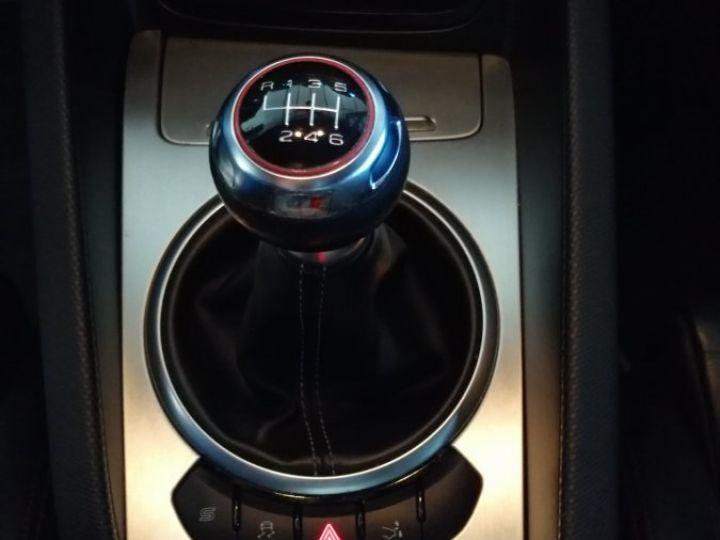 Audi TT S 2.0 TFSI 272 CV QUATTRO Gris - 12