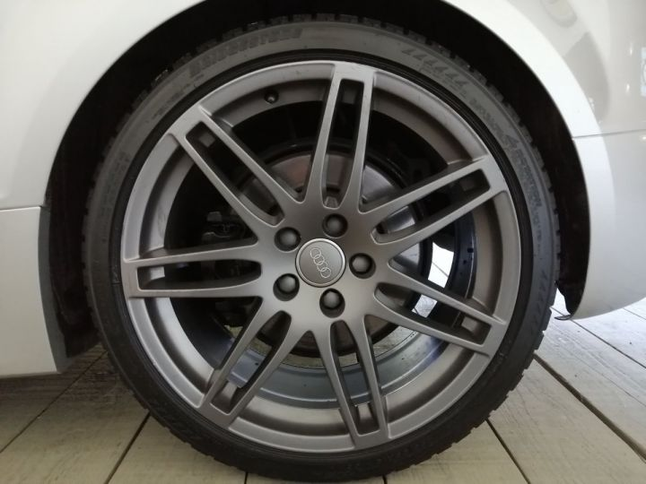 Audi TT S 2.0 TFSI 272 CV QUATTRO Gris - 15