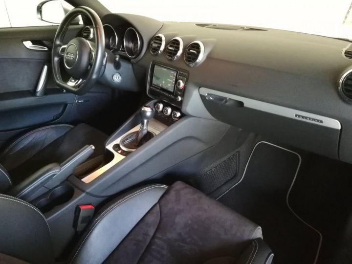 Audi TT S 2.0 TFSI 272 CV QUATTRO BVA Noir - 6