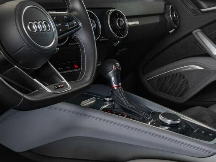 Audi TT S 2.0 TFSI 310 QUATTRO Noir métallisé - 12