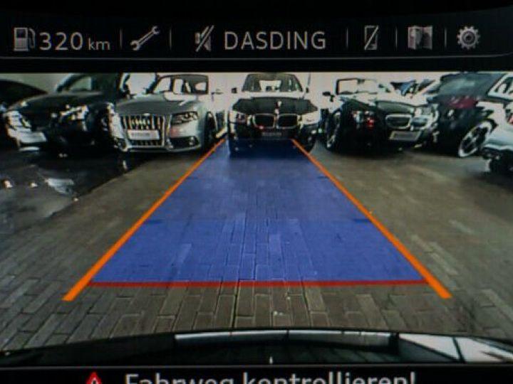 Audi TT S 2.0 TFSI 310 QUATTRO Noir métallisé - 14