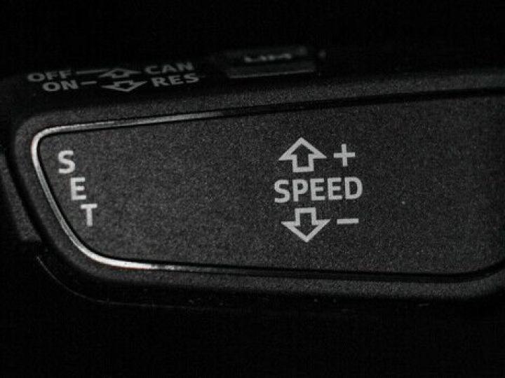 Audi TT S 2.0 TFSI 310 QUATTRO Noir métallisé - 16