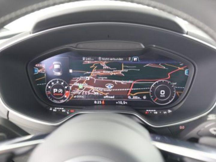 Audi TT S 2.0 TFSI 310CH QUATTRO S TRONIC 6 BLANC Occasion - 10