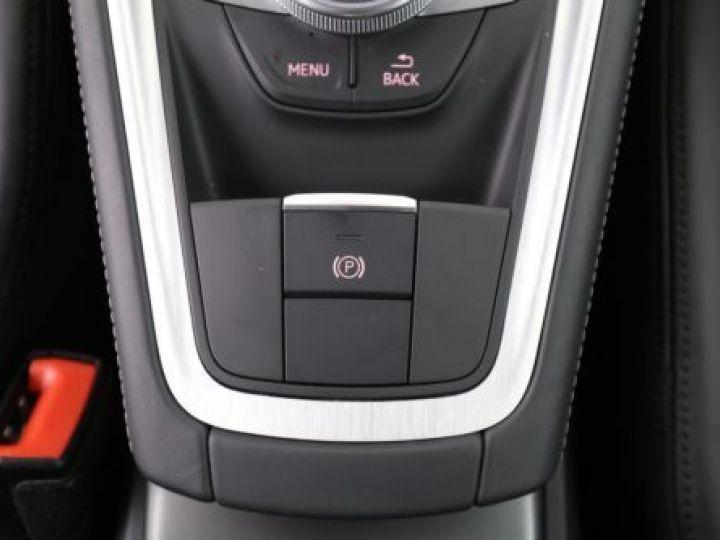 Audi TT S 2.0 TFSI 310CH QUATTRO S TRONIC 6 BLANC Occasion - 12