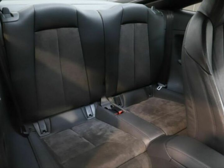 Audi TT S Audi TT Coupe 2.0 TFSI S-Tronic Noir Peinture métallisée - 8