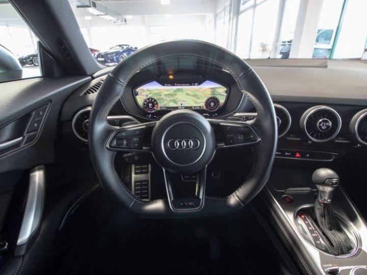 Audi TT S III COUPE 2.0 TFSI 310 QUATTRO Noir métallisé - 6