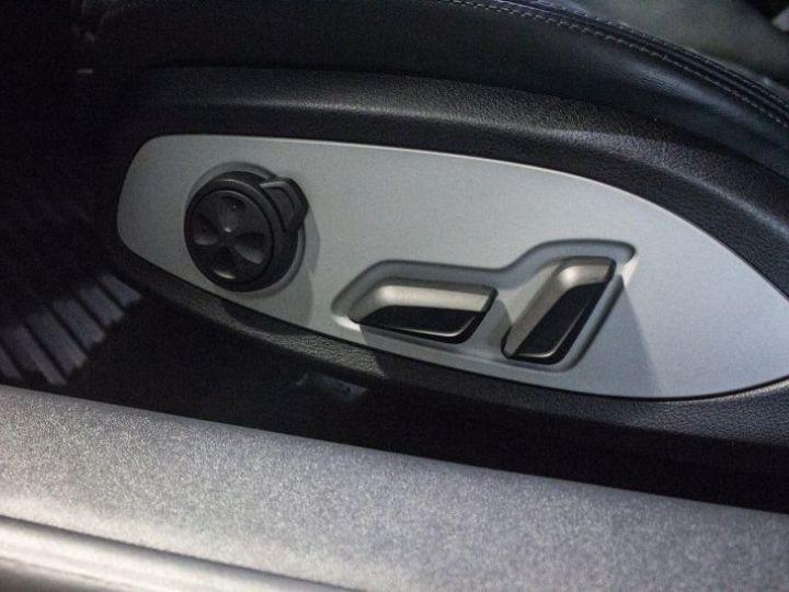 Audi TT S III COUPE 2.0 TFSI 310 QUATTRO Noir métallisé - 10