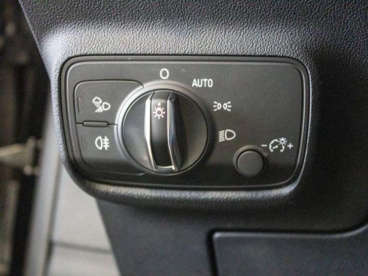 Audi TT S III COUPE 2.0 TFSI 310 QUATTRO Noir métallisé - 12