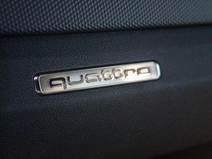 Audi TT S III COUPE 2.0 TFSI 310 QUATTRO Noir métallisé - 19