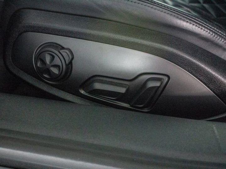 Audi TT S III COUPE 2.0 TFSI 310 QUATTRO Noir métallisé - 11