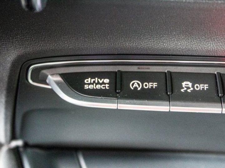 Audi TT S III COUPE 2.0 TFSI 310 QUATTRO Noir métallisé - 18