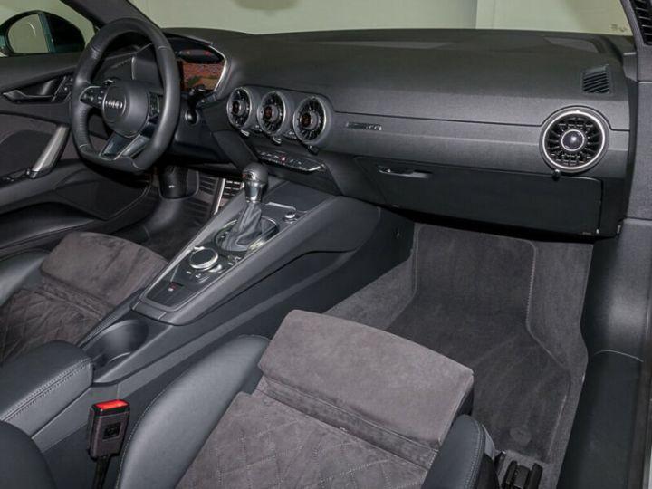 Audi TT s-line noire - 4