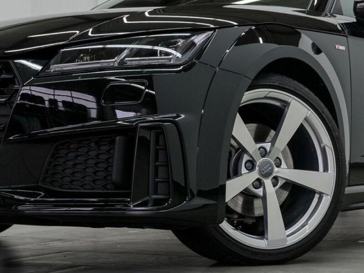 Audi TT s-line noire - 6