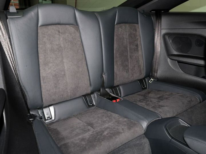 Audi TT s-line noire - 7