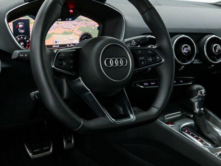 Audi TT s-line noire - 10