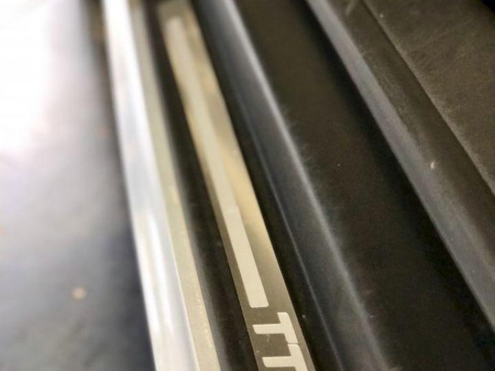 Audi TT S TTS STRONIC  gris  - 8
