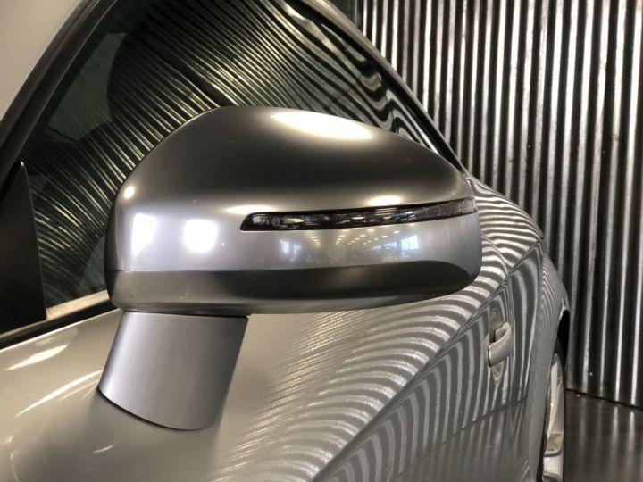 Audi TT S TTS STRONIC  gris  - 9