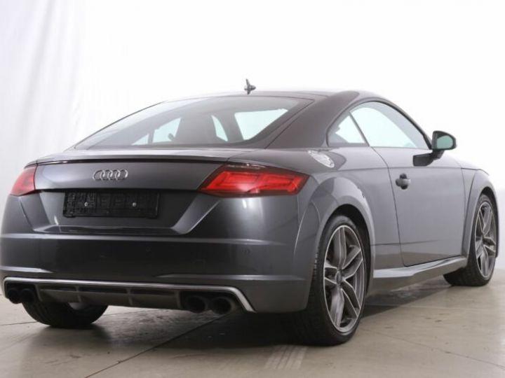 Audi TTS gris  - 5
