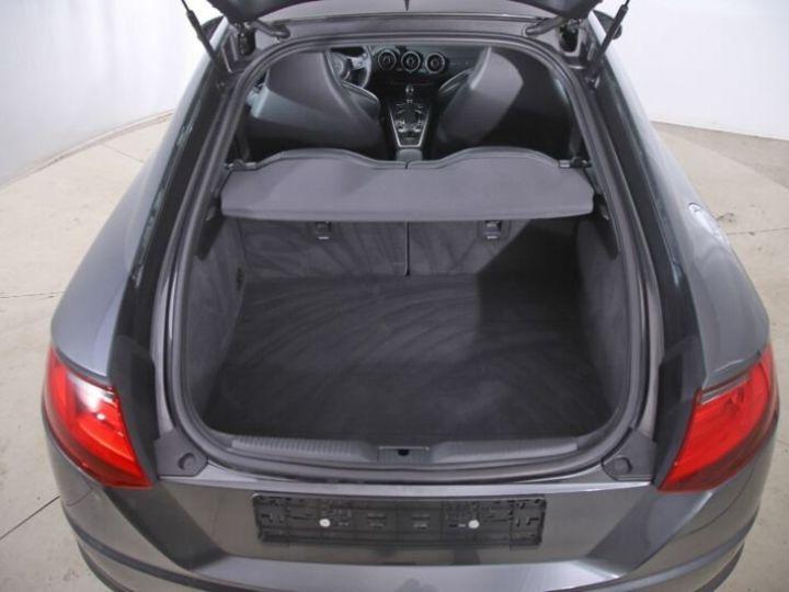 Audi TTS gris  - 6
